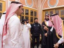 Jaksa Saudi: Pembunuhan Khashoggi Telah Direncanakan!