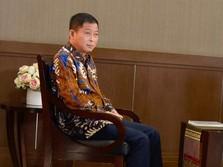 Rebut 3 Aset Tambang Raksasa, RI Gencar Nasionalisasi?