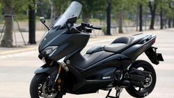 Daftar Motor Matic yang Pengendaranya Wajib Punya SIM CI Mulai Agustus