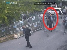 Turki Ekstradiksi 18 WN Arab Tersangka Pembunuh Khashoggi