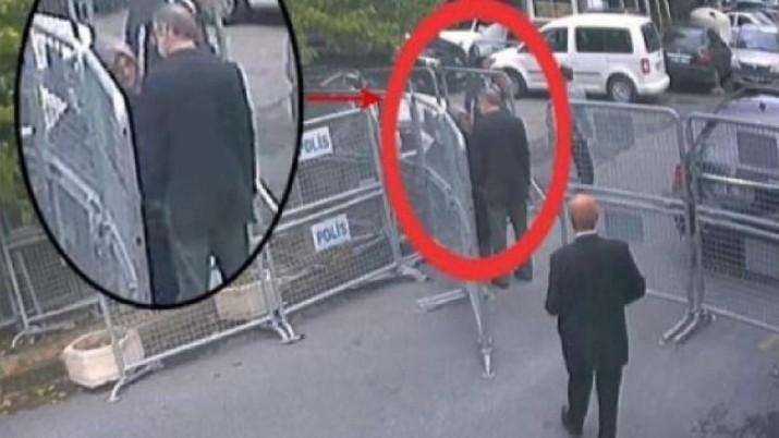 Turki Minta Jangan Ada Dusta di Kasus Khashoggi