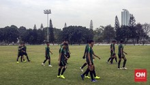 Hadapi UEA, Timnas Indonesia U-19 Fokus Penguasaan Bola