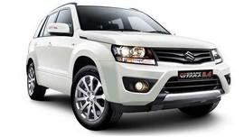 Suzuki Grand Vitara Jelang Pensiun di Indonesia