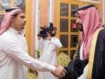 Tiba di Argentina untuk KTT G20, Putra Mahkota Saudi Didemo