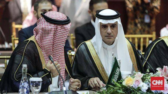 Saudi Berkeras Pangeran Salman Tak Terlibat Bunuh Khashoggi