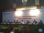 Jokowi Gelontorkan Rp 187 T Buat Dana Desa, Apa Hasilnya?