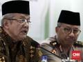 MUI Sebut Pernyataan Poligami Bukan Ajaran Islam Menyesatkan