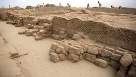 Arkeolog Temukan Gereja Purba Para Rasul Dekat Laut Galilea
