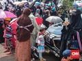 Anak-anak Dilibatkan dalam Demo Pembakaran Bendera di Bogor