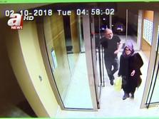 Apakah Pangeran Saudi Terlibat dalam Pembunuhan Khashoggi?