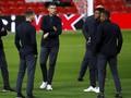 Cristiano Ronaldo Tak Lagi Punya Teman di Manchester United