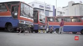 VIDEO: Akhir Cerita Bersama Metromini