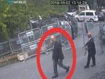 Terduga Dalang Pembunuhan Khashoggi Pimpin Aksi Lewat Skype