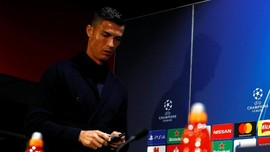 Ronaldo Optimistis Tak Bersalah dalam Kasus Dugaan Perkosaan