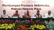 Darmin: Reforma Agraria Belum Kecepatan Penuh