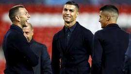 Ronaldo: Tuduhan Perkosaan Mengganggu Keluarga Saya