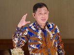 4 Tahun Jokowi, Rasio Elektrifikasi RI Capai 98%