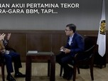 Jonan Akui Pertamina Tekor Gara-Gara BBM, Tapi...