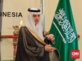 Saudi Bantah Putra Mahkota Berniat Tembak Mati Khashoggi
