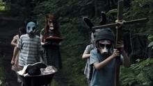 'Pet Sematary', Cuplikan Horor Baru Stephen King Siap Rilis