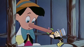 Ewan McGregor dan Tilda Swinton Gabung Film Kartun Pinocchio