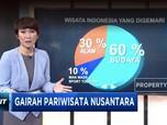 Gairah Pariwisata Indonesia