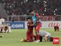 Indra Optimistis Timnas Indonesia U-19 Bisa Kalahkan Jepang