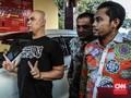 Kuasa Hukum Ahmad Dhani Bantah Ada Penggeledahan