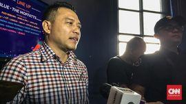 Musisi Indonesia 'Serang' Anang soal RUU Permusikan