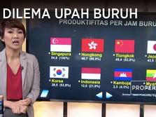 Dilema Kenaikan Upah Minimum Provinsi