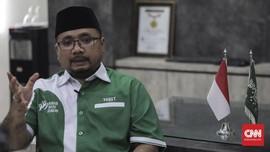 GP Ansor Sebut Dalang Kerusuhan 22 Mei Kehilangan Momentum