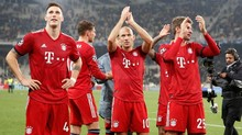 Bayern Goda Fan Liverpool dengan Meniru The Beatles