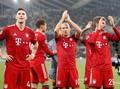 Robben Tersanjung Masih Dilirik Inter Milan