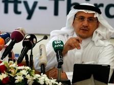Marak Aksi Boikot Konferensi, Saudi Tak Hukum Perusahan Asing