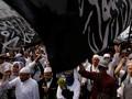 Ormas Islam Minta Insiden Pembakaran Bendera Tak Diperbesar