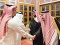 Putra Jamal Khashoggi Tinggalkan Arab Saudi