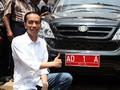 Jokowi: Apa Urusan Saya dengan Esemka?