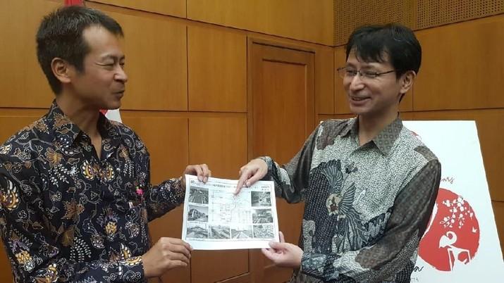 Bagaimana Kabar Kereta Cepat Jakarta-Surabaya?