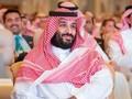 Investasi Rp282 T Disebut Usaha Arab Saudi untuk Ubah Citra
