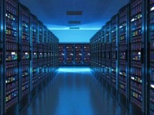 Benarkah Data Center RI Tak Mampu Penuhi Kebutuhan Pasar?