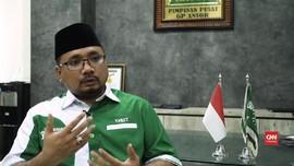 VIDEO: GP Ansor Nilai Pembakaran Bendera untuk Jaga Kesucian