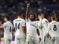 Menang 2-1 Atas Plzen, Madrid Akhiri Rapor Buruk