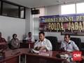 Polda Jabar: Anggota Banser Tak Penuhi Unsur Niat Jahat