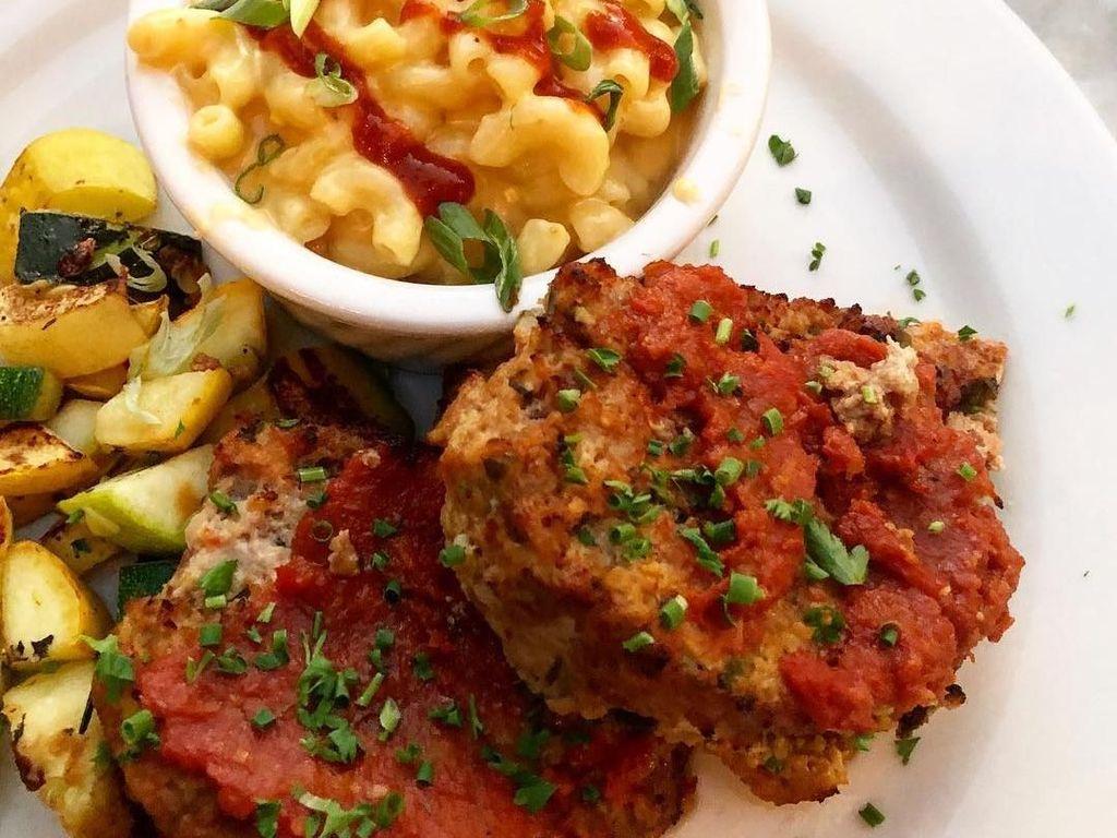 10 Rolade Daging Lezat Bergaya Klasik Barat yang Mantap