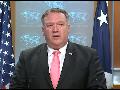 VIDEO: AS Pertimbangkan Sanksi Pelaku Pembunuhan Khashoggi