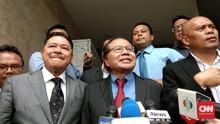 Rizal Ramli Mengaku Sedih Berperkara dengan 'Sahabat Lama'