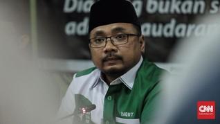 GP Ansor: Banyak PNS dan Pejabat Teras BUMN Dukung Khilafah