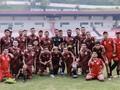 Persija Berharap Pemain Tak Cedera di Timnas Indonesia