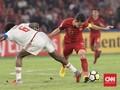 Egy Maulana Tak Mau Disebut 'Messi dari Indonesia'