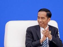 Ini Ungkapan Resahnya Jokowi Soal CAD yang Parah